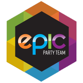 EpicPartyTeam Logo