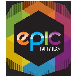 EpicPartyTeam Logo
