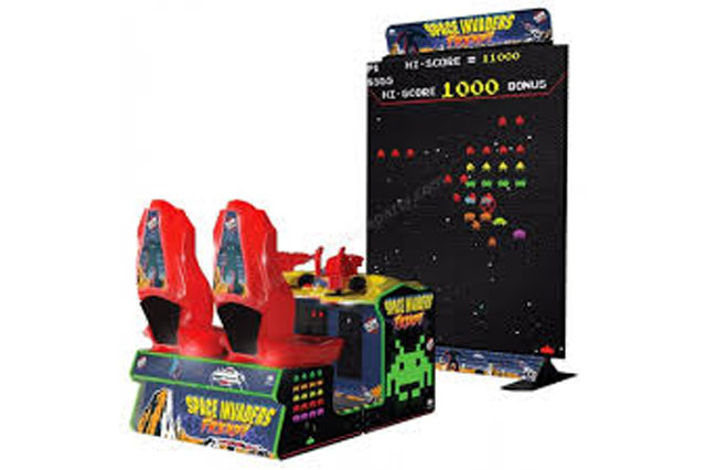 Arcade Game Rentals And Classic Arcades For Rent In