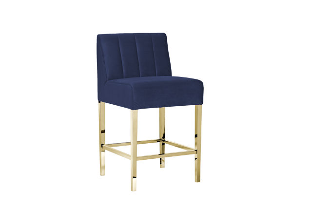 blue barstool rental