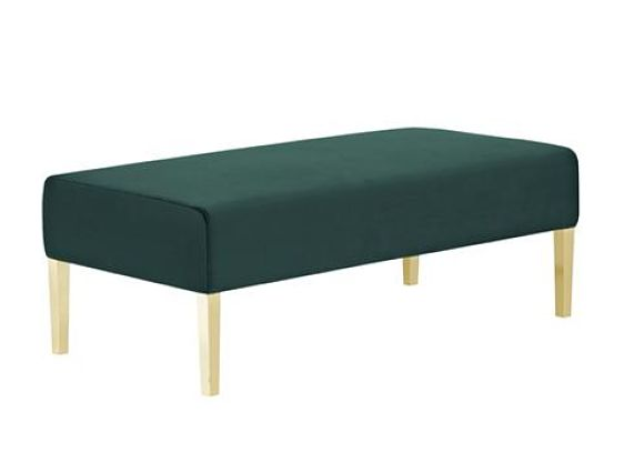 cushion bench rentals