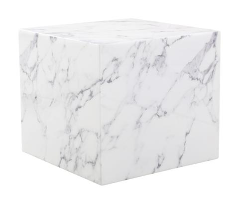 marble side table rental