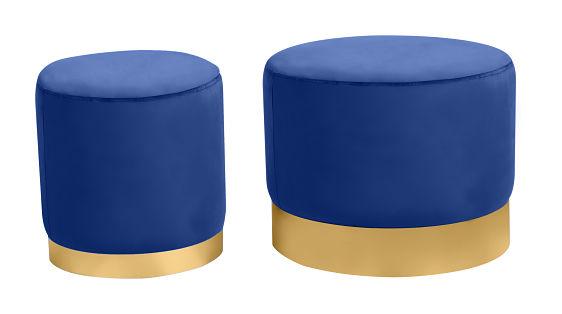 blue stool rentals