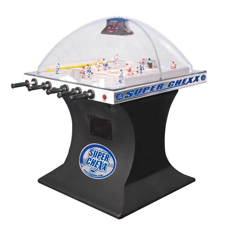 Bubble Hockey Arcade