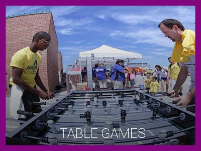table game rentals phoenix
