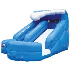15' Little Surf Water Slide