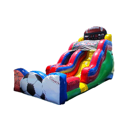 Sports Slide