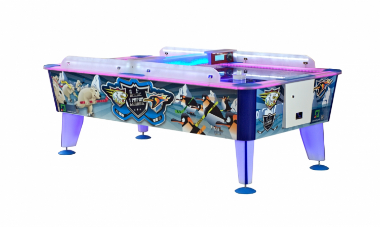 Arctic Air Hockey Table (Flat Top)