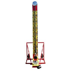 Giant Hi Striker - 14 ft.