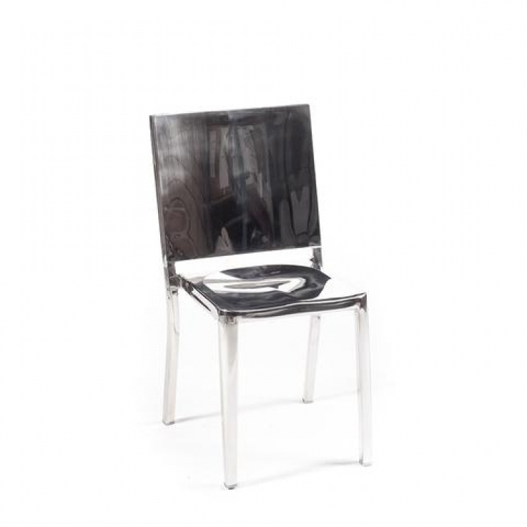 Dining Chair - Metal - Bristol