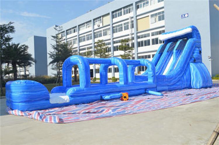 22' Ripcurl Water Slide