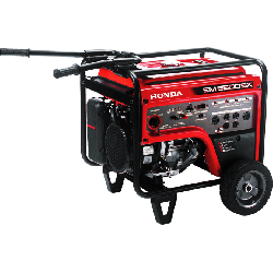 Generator- Large 3 Outlet