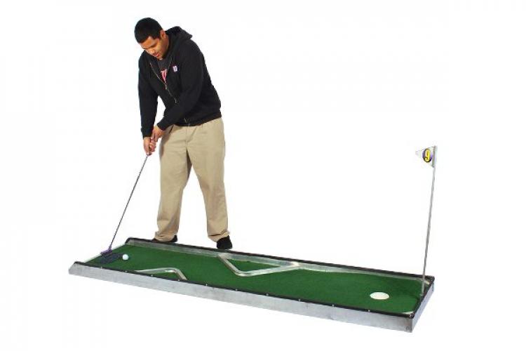 Mini Golf Course