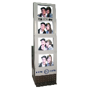 Open Air Photo Strip