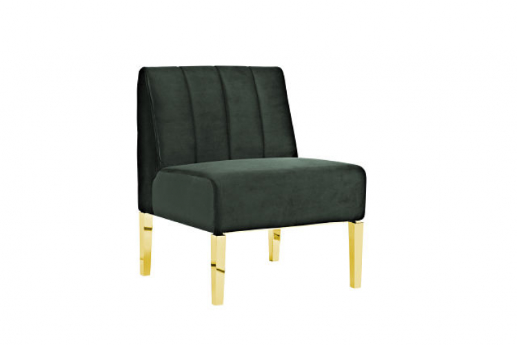 Kincaid Chair - 2ft Length - Emerald