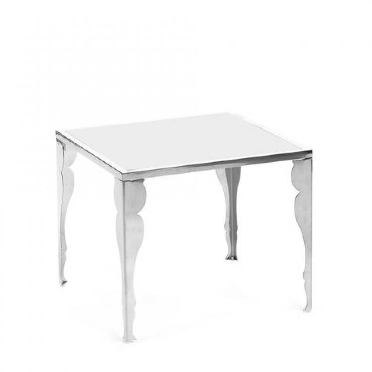 Side Table - Mercer - Silhouette