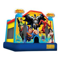 Super Hero Jumper