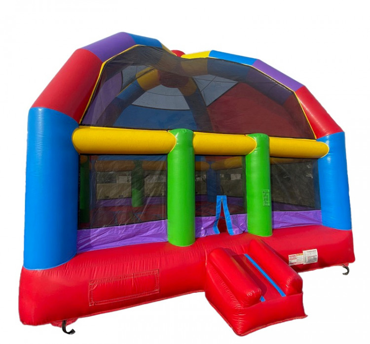 mega dome xxl bounce house