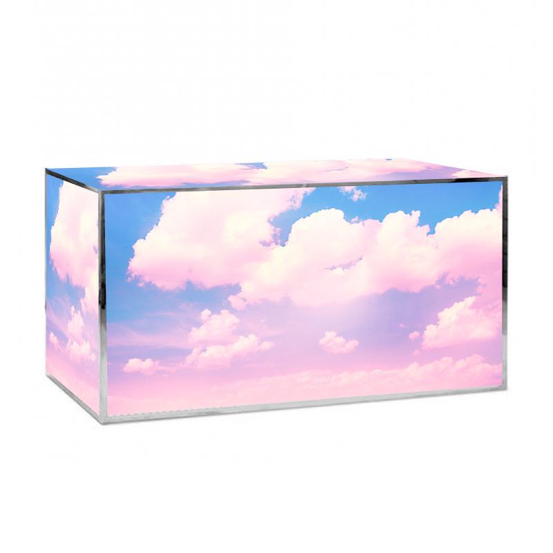 cloud theme bar