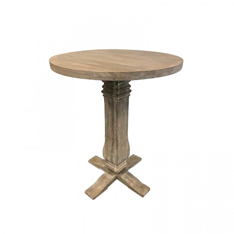 Rustic Cocktail Table